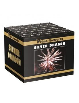 Ohňostroj SILVER DRAGON 25rán 22sec
