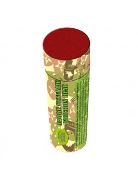 Ručný dymový granát zelený 13cm 60sec