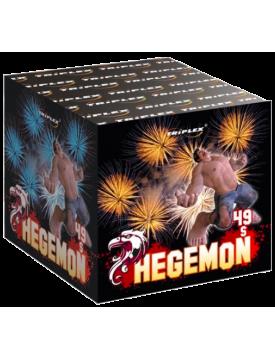 Ohňostroj HEGEMON 49rán 30mm 30sec