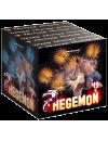 Ohňostroj HEGEMON 49rán 30sec